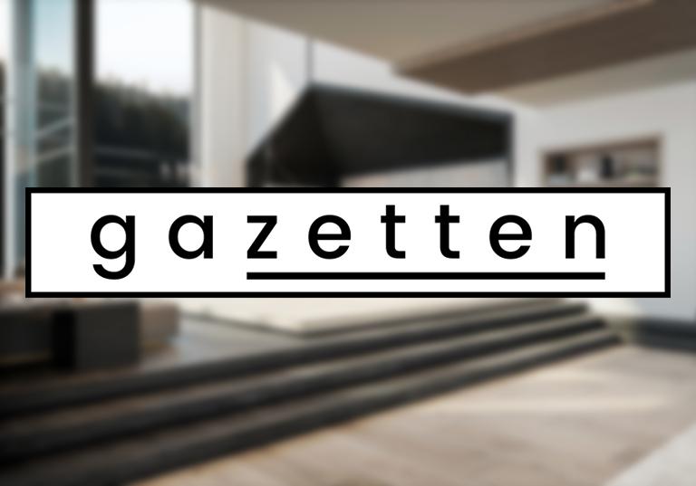 Gazetten